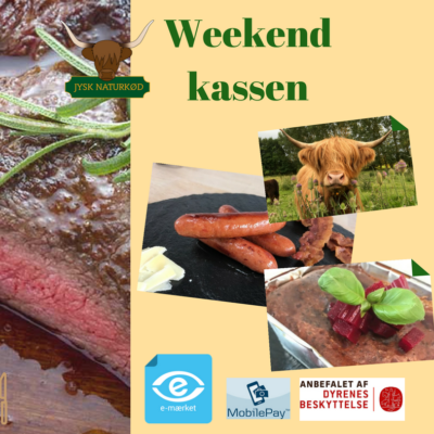 Weekend kassen